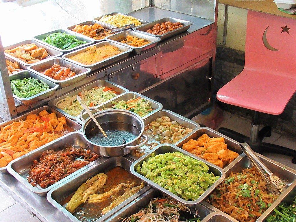 Hai Dang Vegetarian Restaurant, Saigon, Ho Chi Minh City, Vietnam