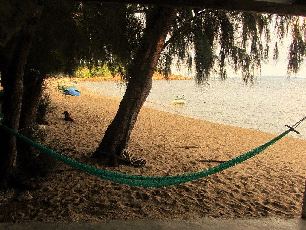 Bai Rang Beach, Quy Nhon, Phu Yen, Vietnam