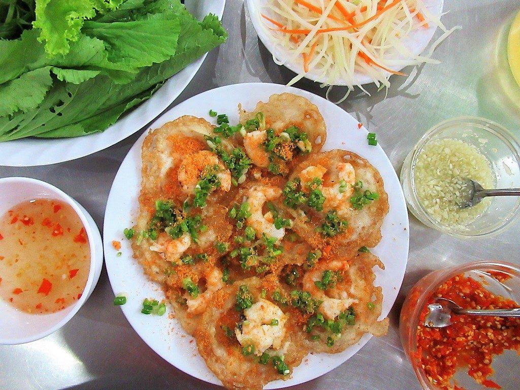 Bánh khọt 14, Vung Tau, Vietnam