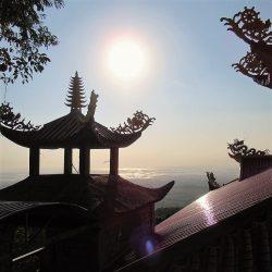Núi Dinh Mountain, Ba Ria-Vung Tau, Vietnam
