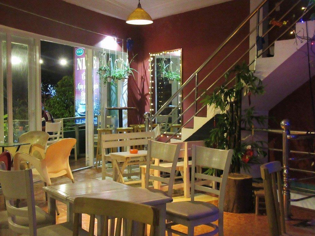 Nice Cafe, Con Son town, Con Dao Islands, Vietnam