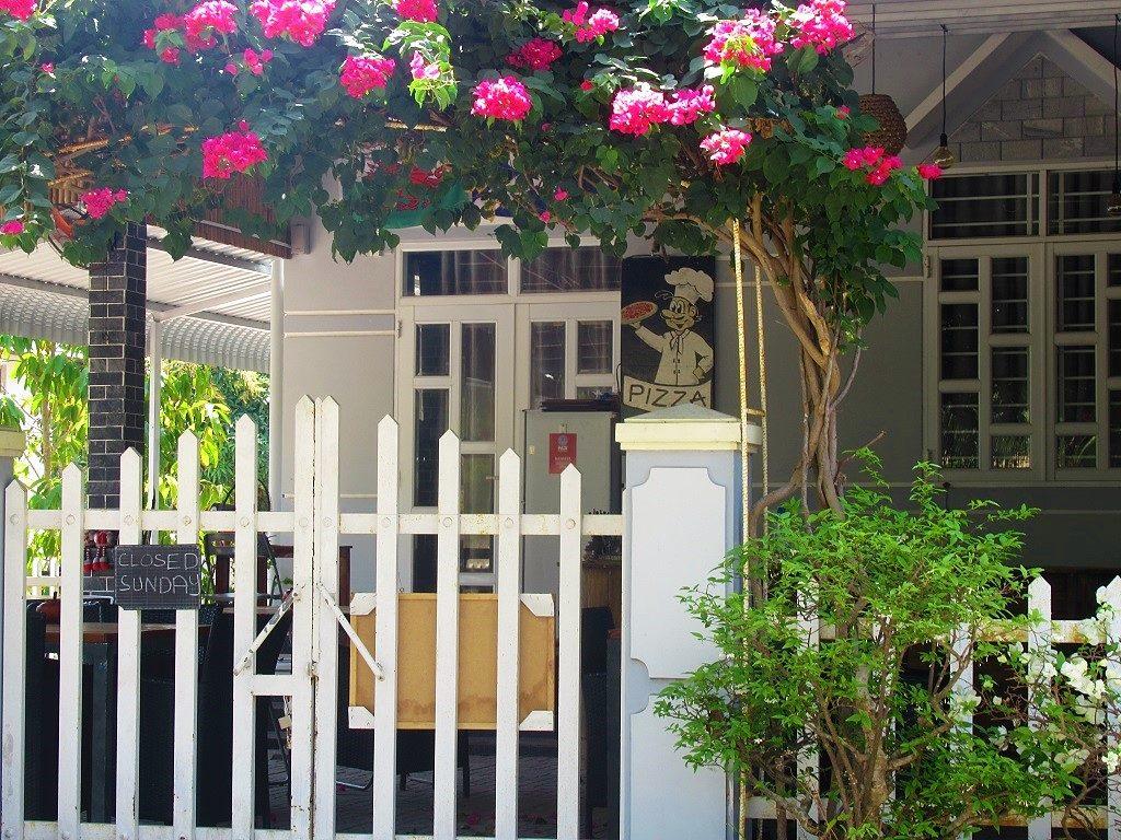 Bar 200, Con Son Island, Con Dao Islands, Vietnam