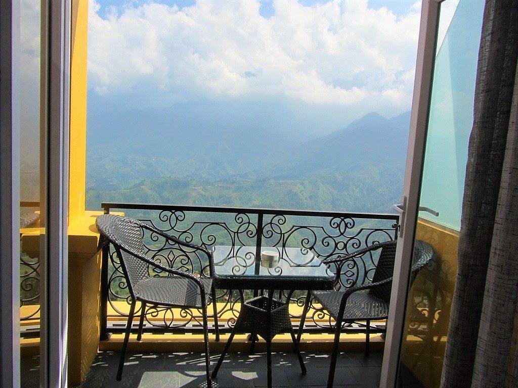 Aira Boutique Sapa Hotel & Spa, Vietnam