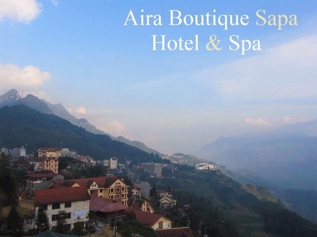 Aira Boutique Sapa Hotel & Spa, Lao Cai, Vietnam