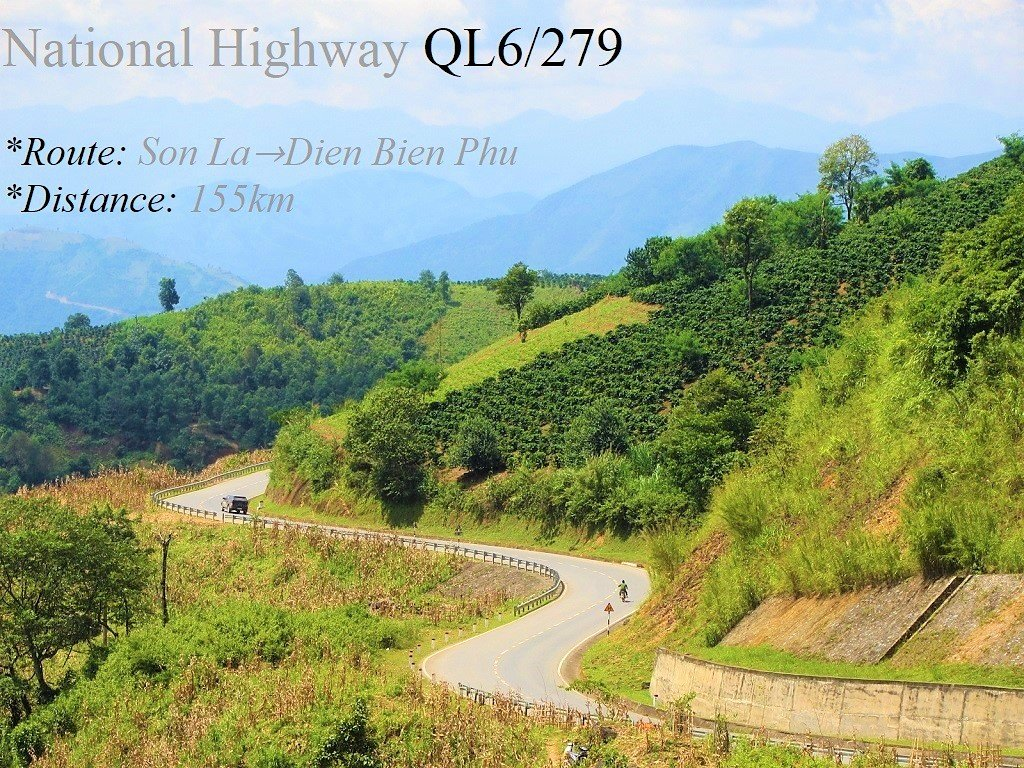 25 of the Greatest Riding Roads in Vietnam - Vietnam Coracle