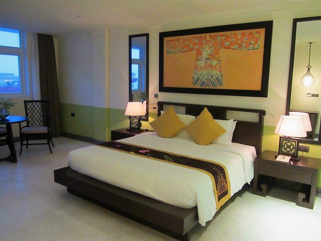 Villa Hue Hotel, Hue City, Vietnam