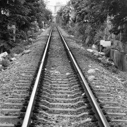 Exploring Saigon's Railway Tracks: A Guide