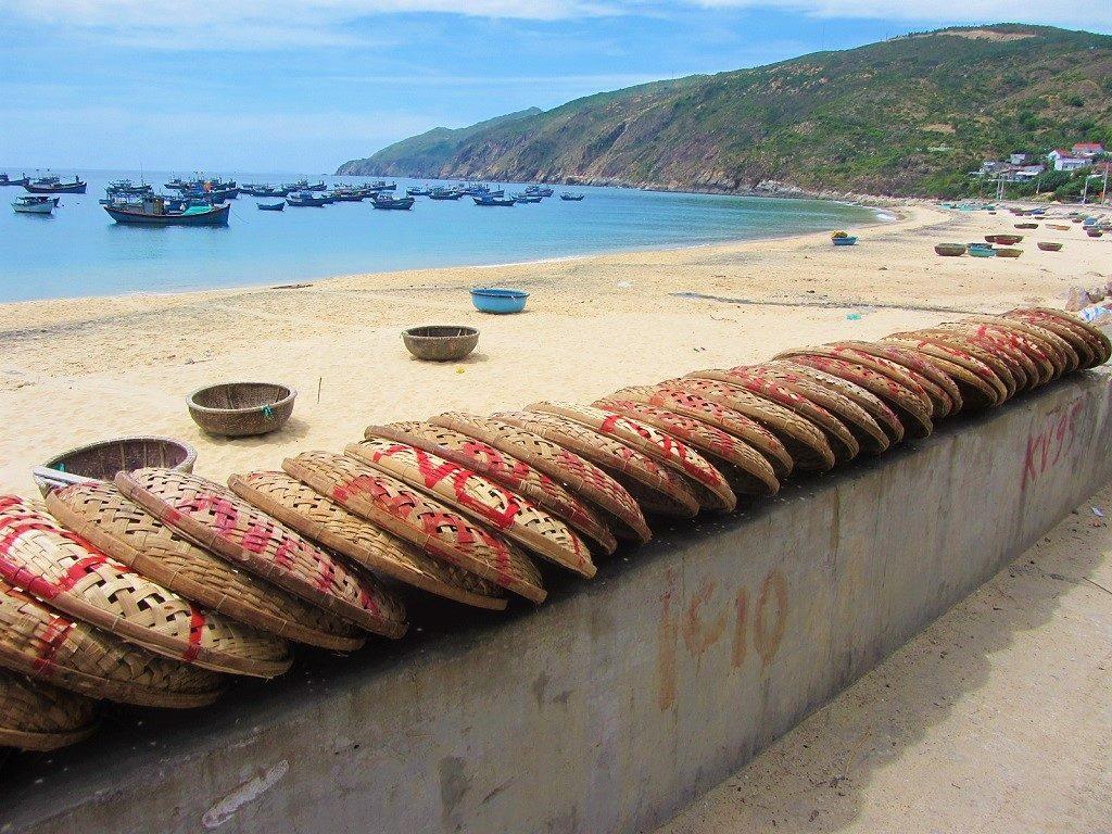 Xuong Ly, Eo Gio, Quy Nhon, Vietnam