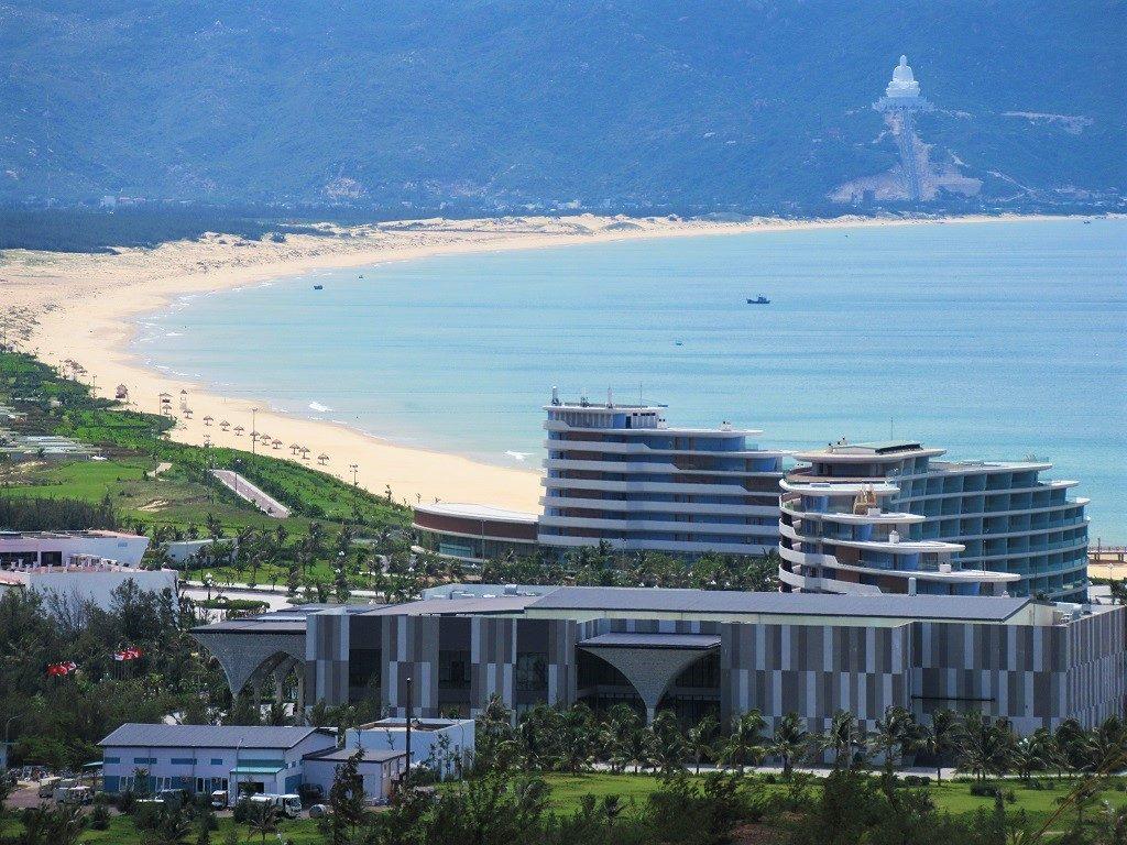 FLC Resort, Eo Gio, Quy Nhon, Vietnam