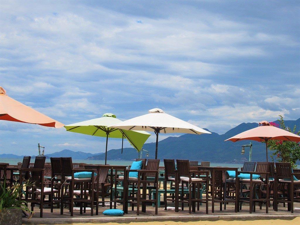 The Surf Bar, Quy Nhon, Binh Dinh Province, Vietnam