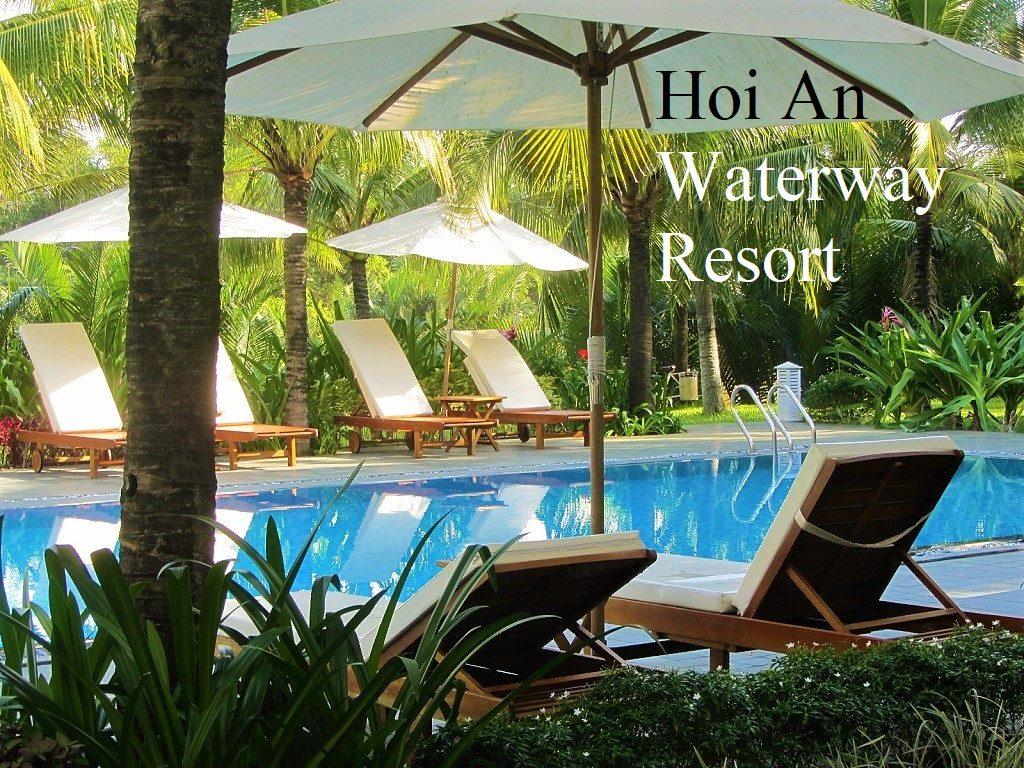 Hoi An Waterway Resort, Vietnam
