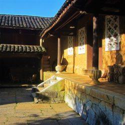 Auberge de Meo Vac Mountain Lodge, Chung Pua, Ha Giang