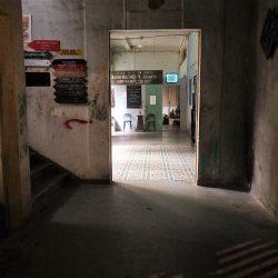 The Cafe Apartment at No.14 Ton That Dam, Saigon
