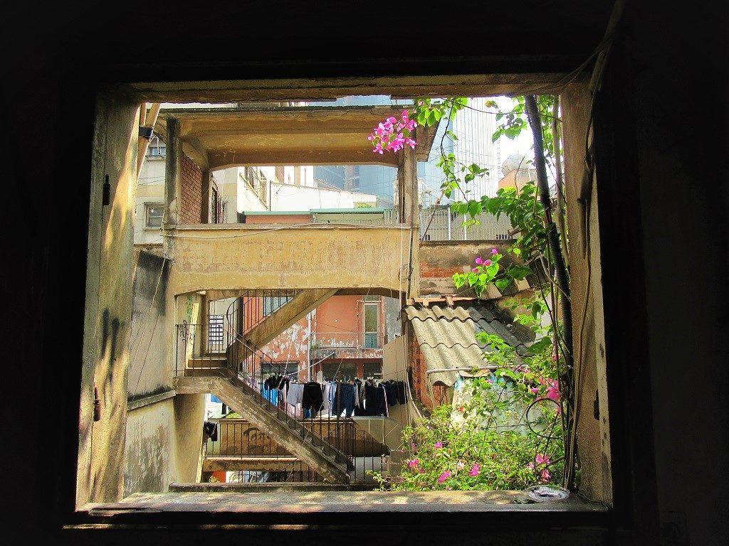 The Cafe Apartment, 14 Ton That Dam Street, Saigon, Ho Chi Minh City, Vietnam