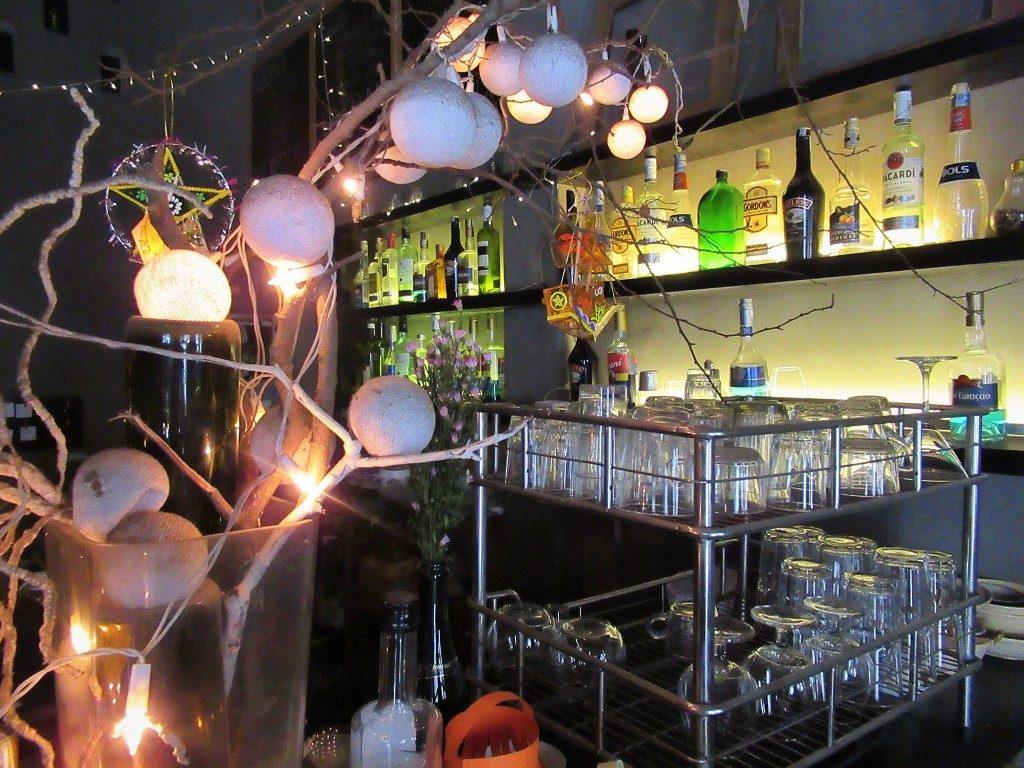 Mockingbird Cafe, 14 Ton That Dam Street, Saigon, Ho Chi Minh City, Vietnam