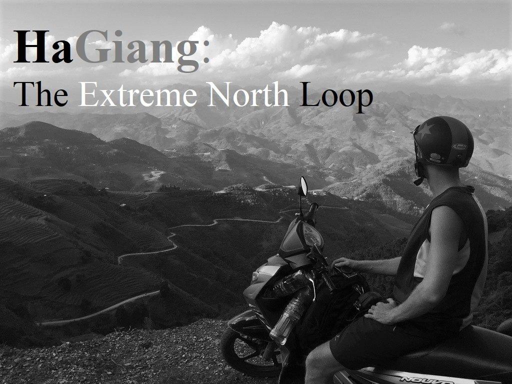 Ha Giang Extreme North Motorbike Loop