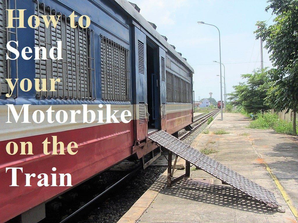 The train between Saigon & Phan Thiet