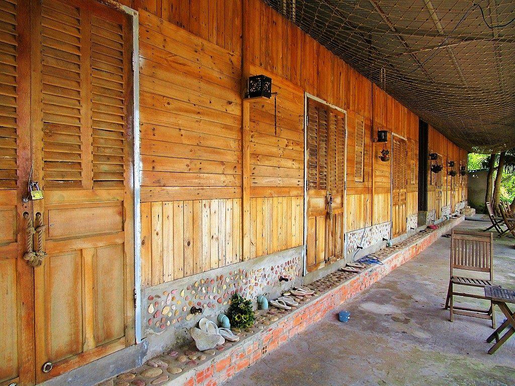 Bai Soi Guest House, Nam Du Island, Vietnam
