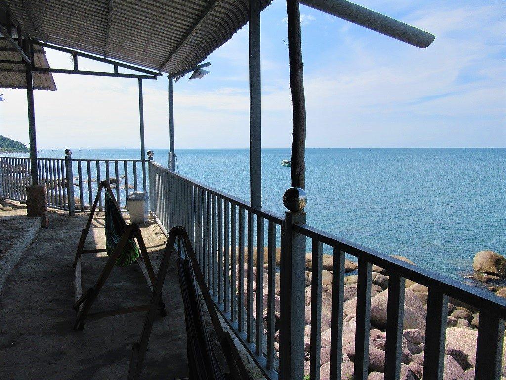 Tam Ca Guest House, Hon Son Island, Vietnam