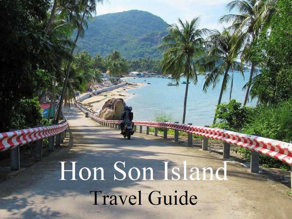 Hon Son Island, travel guide, Vietnam