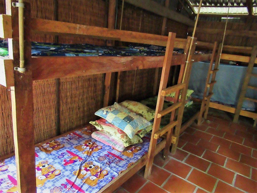 Rai Ca Homestay, Hon Son Island, Vietnam