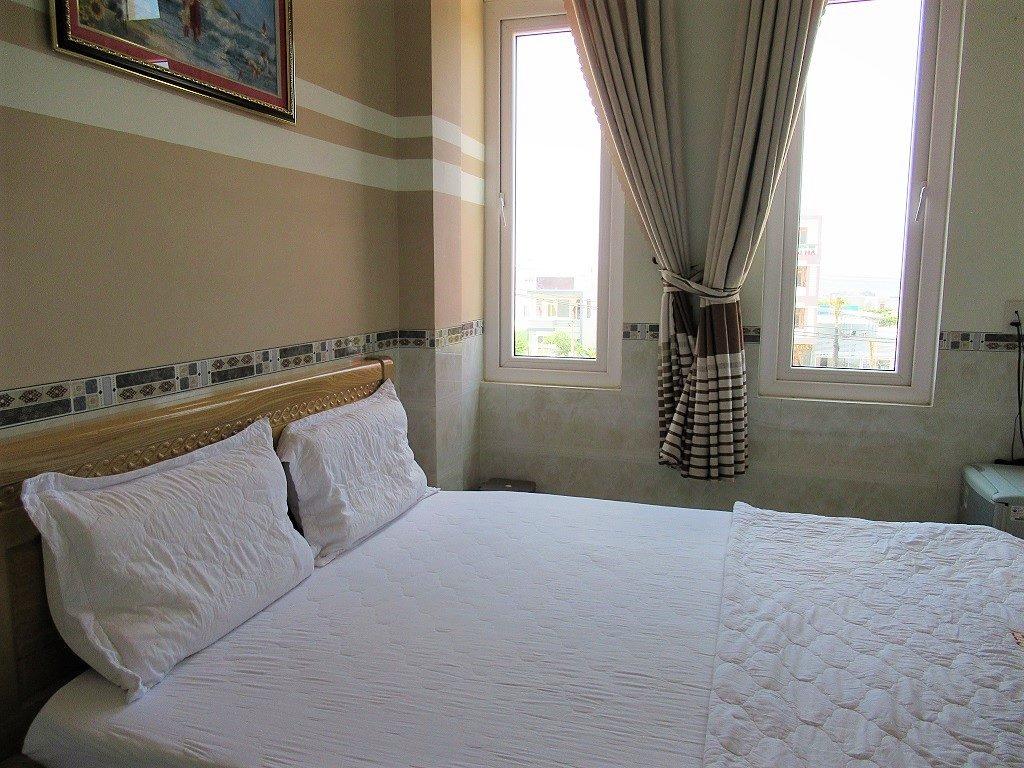 Bao Tran Hotel, Phu Quy Island, Vietnam