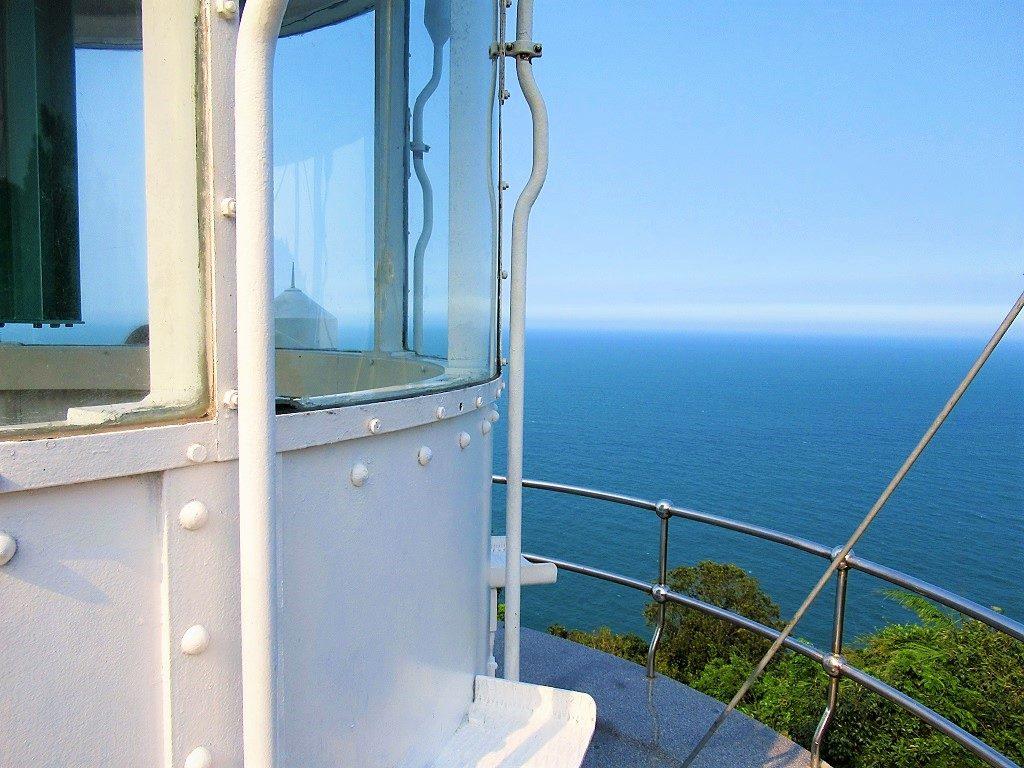 Tien Sa Lighthouse, Son Tra Peninsular, Danang