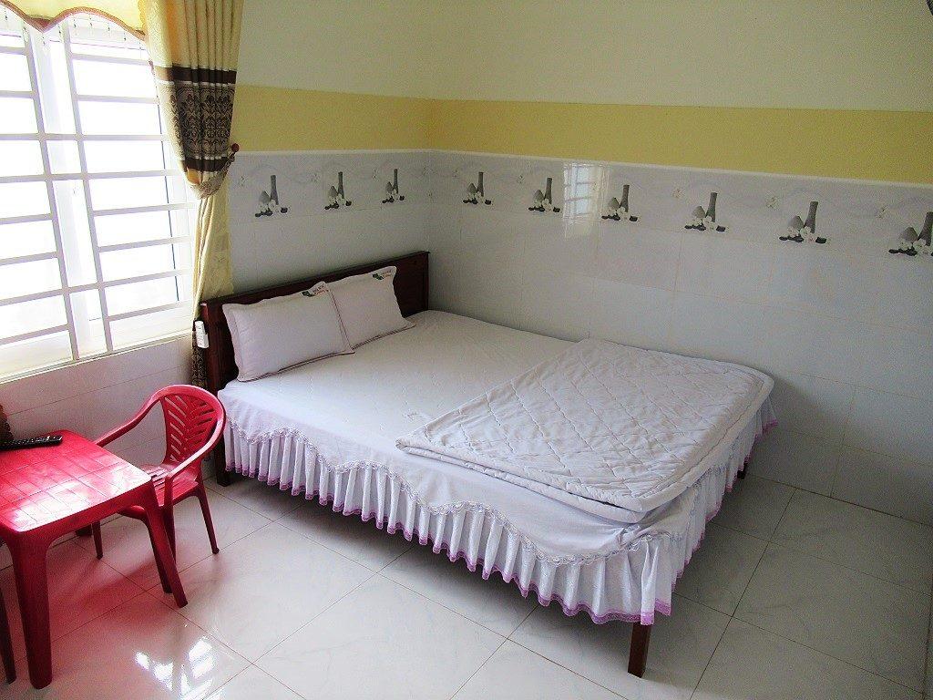 Sao Mai Motel, Sa Ky Port, Quang Ngai Province, Vietnam