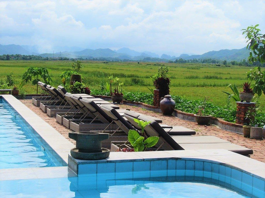 Phong Nha Farmstay, Vietnam