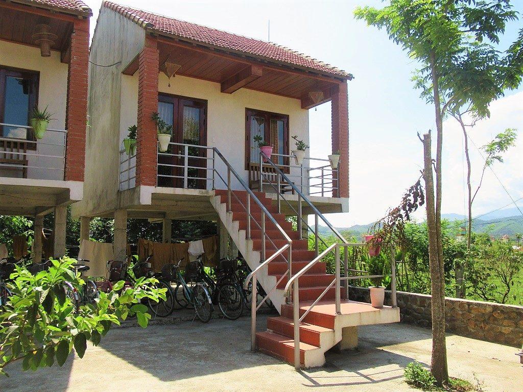 Sy's Homestay, Phong Nha, Vietnam
