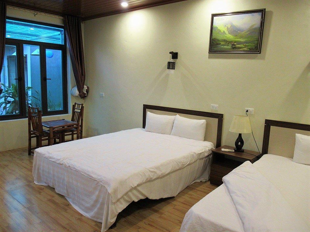 Son River House, Phong Nha, Vietnam