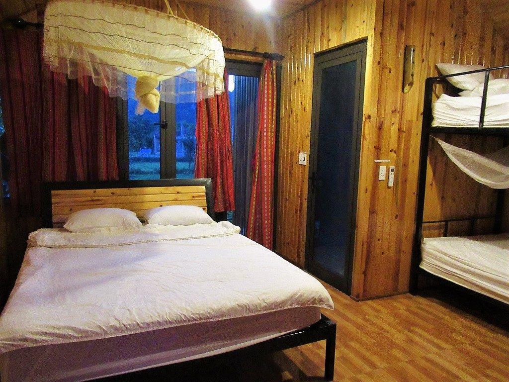 Jungle Boss Homestay, Phong Nha, Vietnam