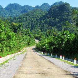 Phong Nha by Motorbike: Routes & Loops