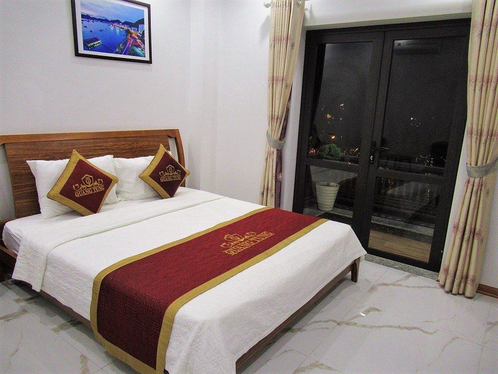 Quang Tung Hotel, Cat Ba Hotel, Vietnam