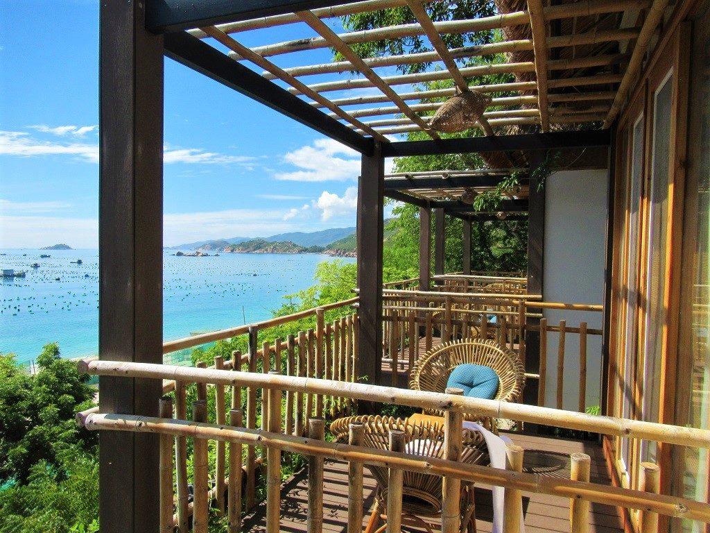 Escalade Resort, Cam Ranh Bay, Vietnam