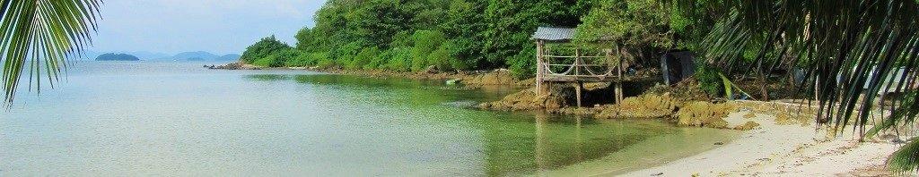 Pirate Islands (Dao Hai Tac), Travel Guide, Vietnam