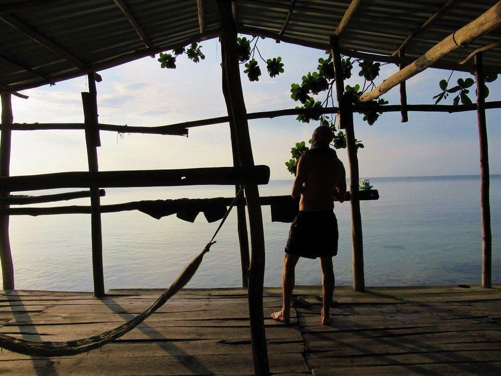 Beaches on Pirate Island, Hai Tac Archipelago, Vietnam
