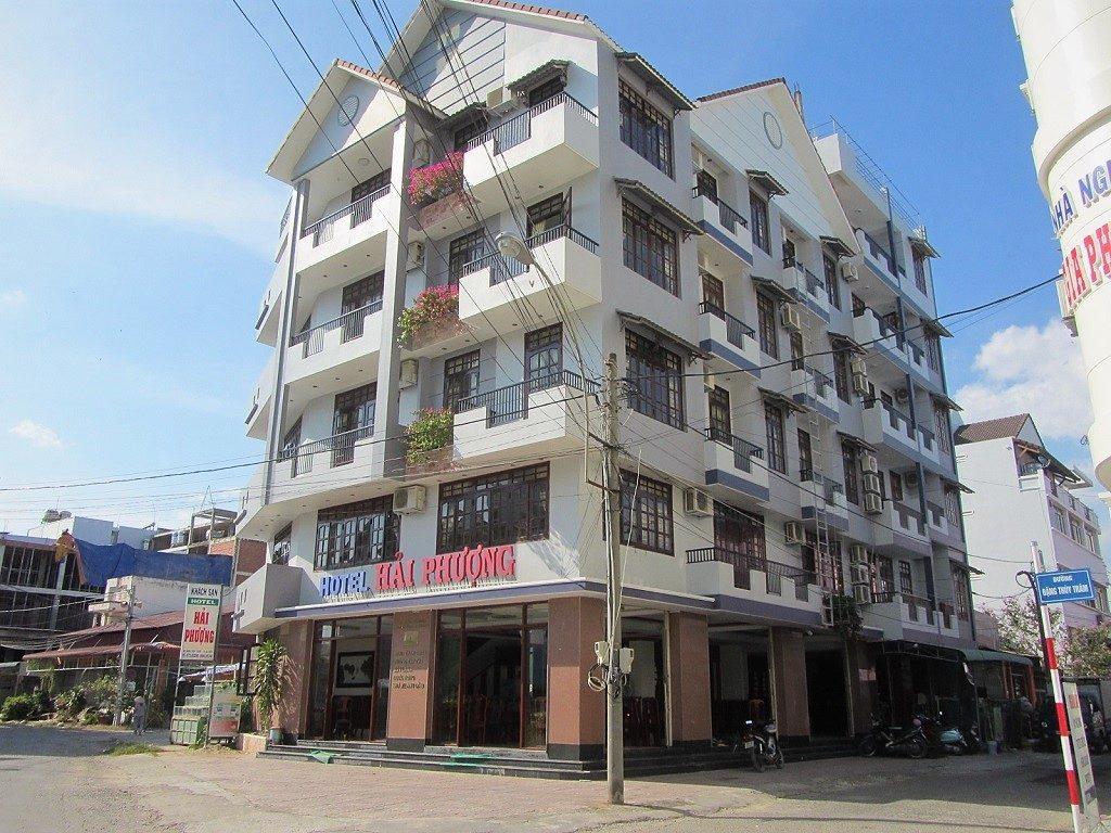 Hai Phuong Hotel, Ha Tien, Vietnam