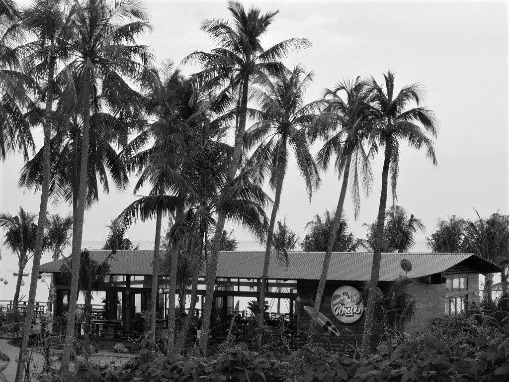 Rory's Bar, Phu Quoc Island, Vietnam