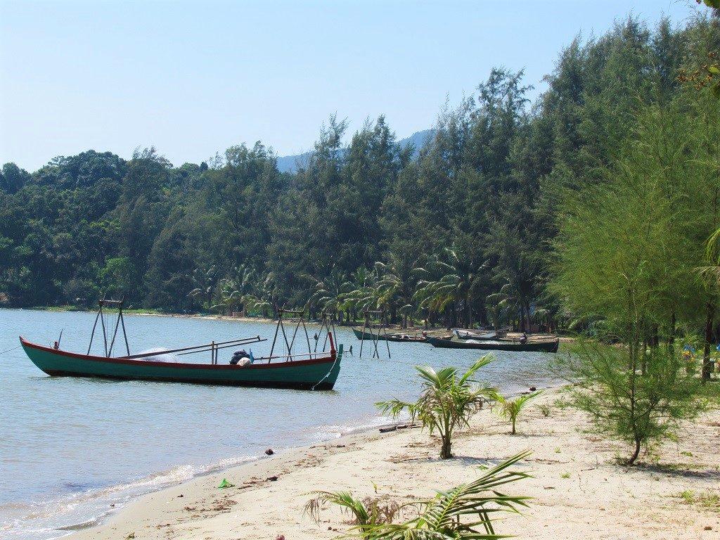 Hon Mot Islet & Beach, east coast, Phu Quoc Island