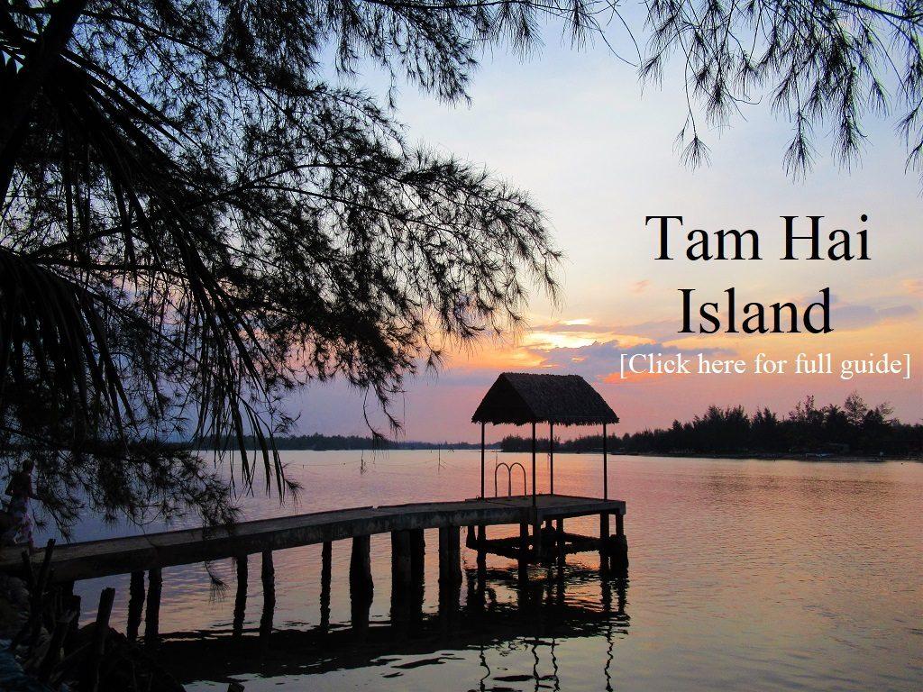 Tam Hai Island, Vietnam