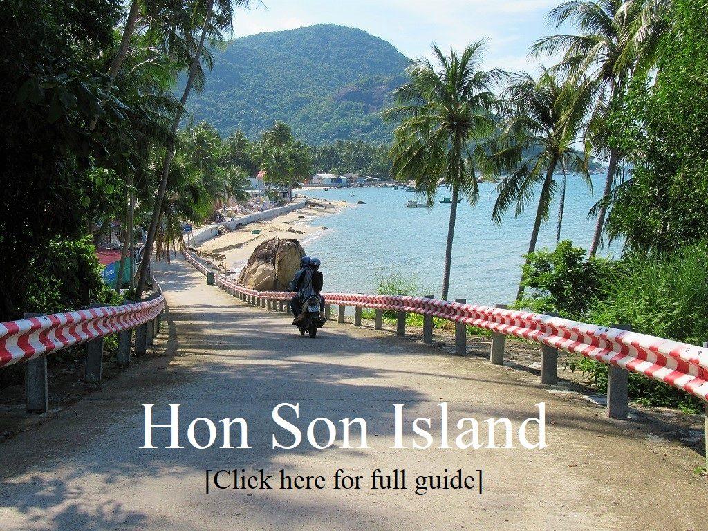 Hon Son Island, Vietnam