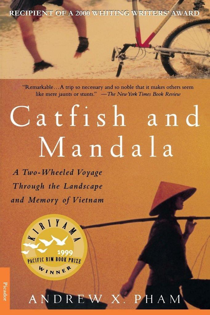 Catfish and Mandala by Andrew X. Pham