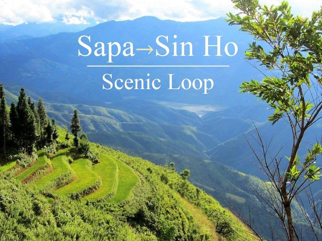 Sapa to Sin Ho Motorbike Loop, Vietnam