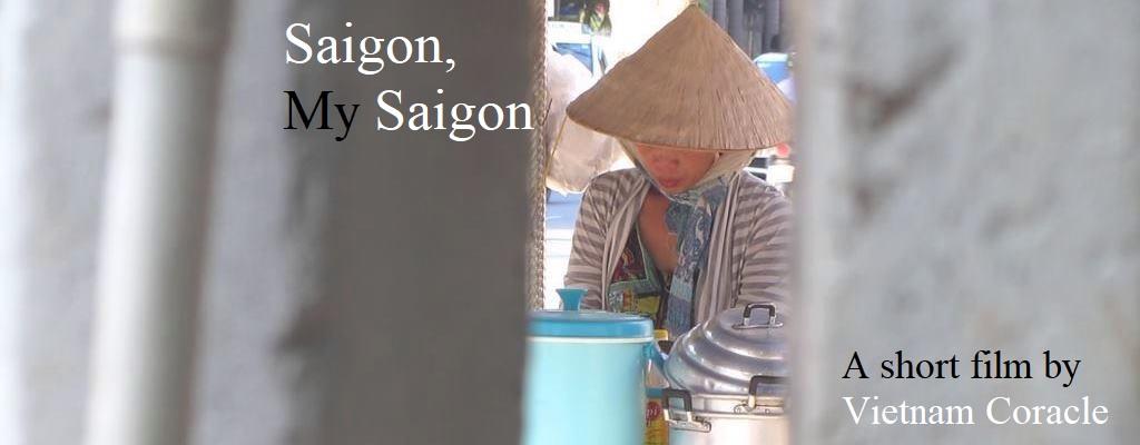 Film: Saigon, My Saigon [Redux]
