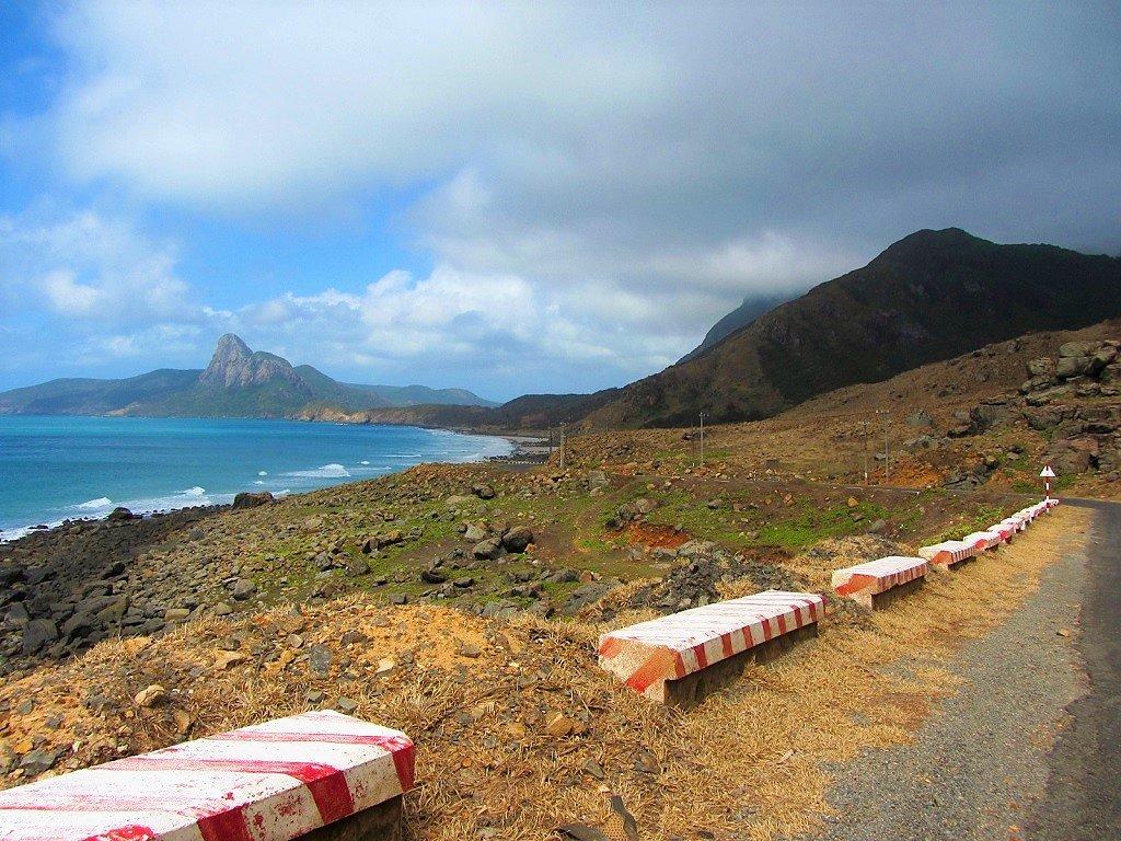 Con Son Island, Con Dao Archipelago, Vietnam