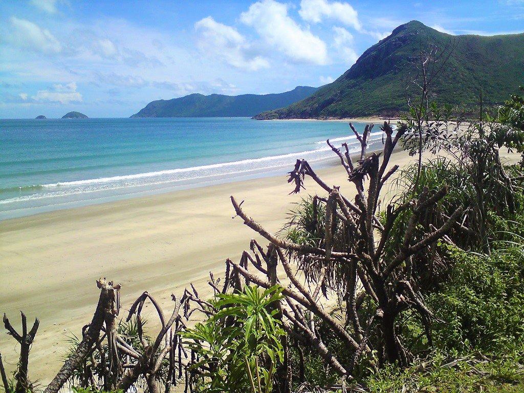 The Con Dao Islands