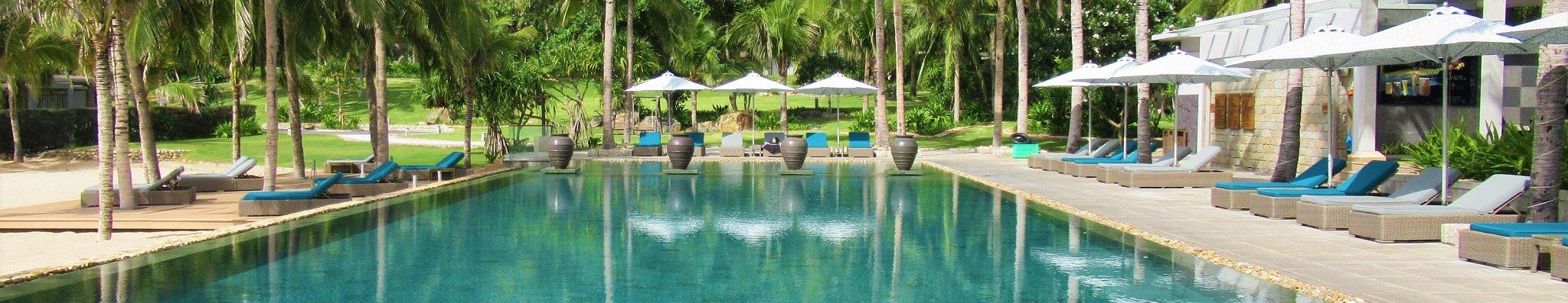 Mia Resort Nha Trang, Vietnam, Independent Review