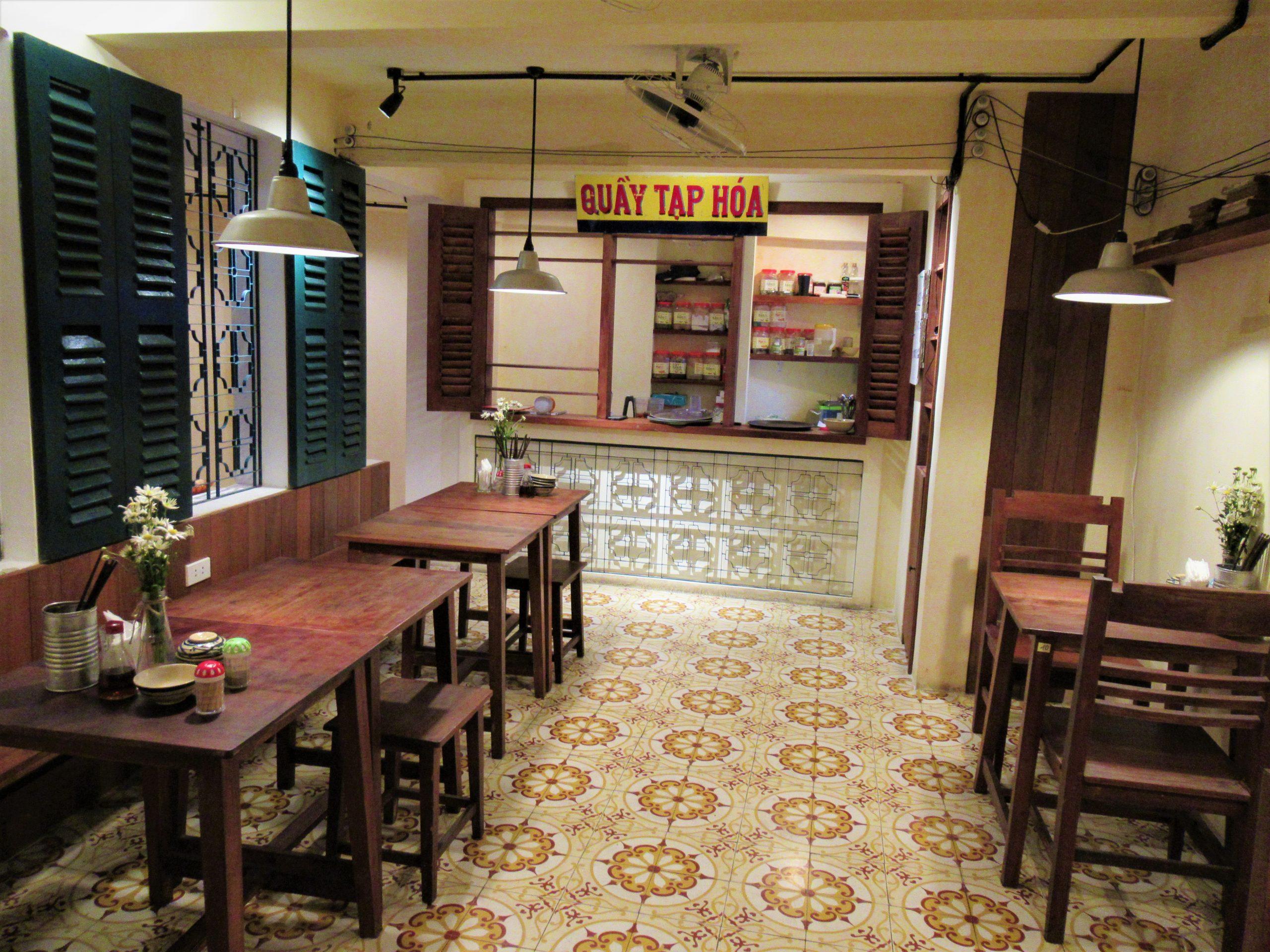 Ngõ Ngách, Saigon, Ho Chi Minh City, Vietnam