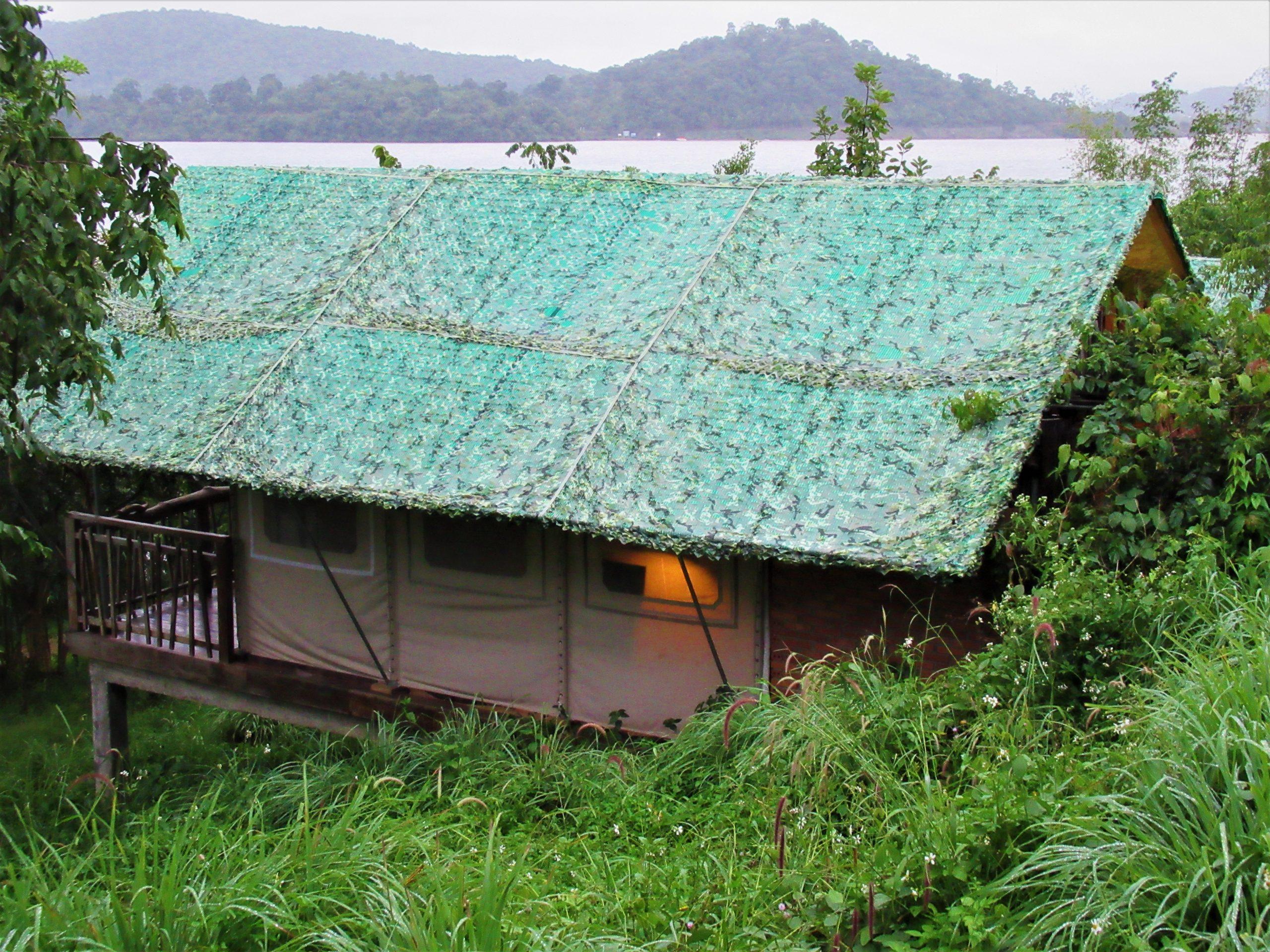 Lak Tented Camp, Dak Lak, Vietnam